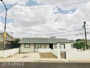 9411 N 2ND Street, Phoenix, AZ 85020