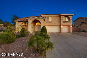 9733 W KEYSER Drive, Peoria, AZ 85383
