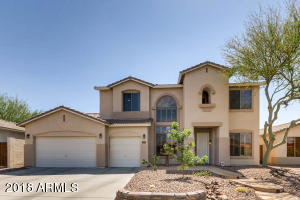 5935 W HEDGEHOG Place, Phoenix, AZ 85083