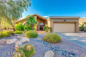 9762 E Camino Del Santo, Scottsdale, AZ 85260