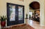 Once you walk through the oversized Canterra door entry the fun really begins as the home begins to unfold in front of your eyes!