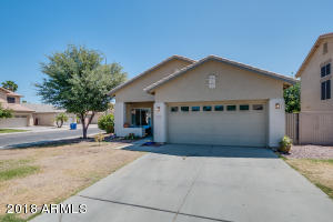 21 N 125TH Avenue, Avondale, AZ 85323
