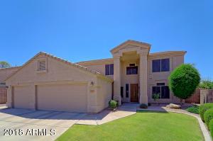 4607 E ROWEL Road, Phoenix, AZ 85050