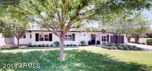 5009 E CALLE REDONDA, Phoenix, AZ 85018