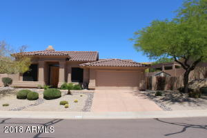 17358 E VIA DEL ORO Street, Fountain Hills, AZ 85268