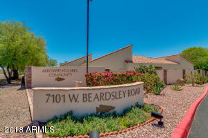 7101 W BEARDSLEY Road, 1702