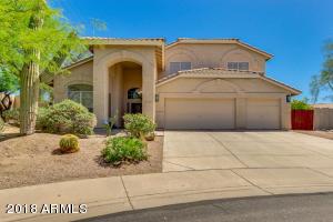 6763 E VILLEROY Circle, Mesa, AZ 85215