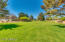 Plenty of community green space