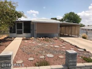 19237 N CARNATION Drive, Sun City, AZ 85373