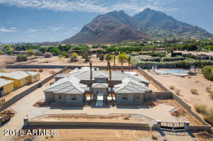 Property for sale at 5088 N Casa Blanca Drive, Paradise Valley,  Arizona 85253