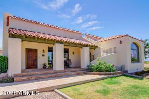 Beautiful Spanish Colonial Revival Architecture