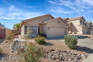 4038 W SADDLEHORN Road, Phoenix, AZ 85083