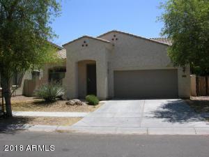 4159 E MARSHALL Avenue, Gilbert, AZ 85297