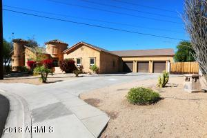 2631 N KACHINA, Mesa, AZ 85203