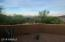 View of Camelback Mountain from back yard.