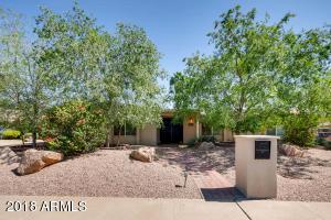 8650 E ROMA Avenue, Scottsdale, AZ 85251