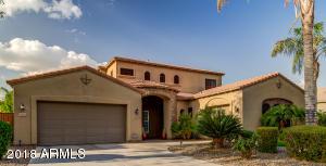 3312 E Powell Place, Chandler, AZ 85249