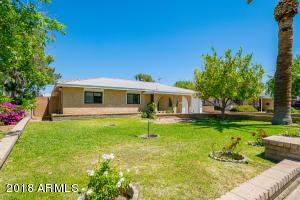 4126 E MONTECITO Avenue, Phoenix, AZ 85018