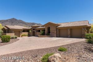 5559 E CANYON RIDGE NORTH Drive, Cave Creek, AZ 85331