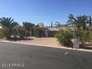 4602 E VIA ESTRELLA, Phoenix, AZ 85028