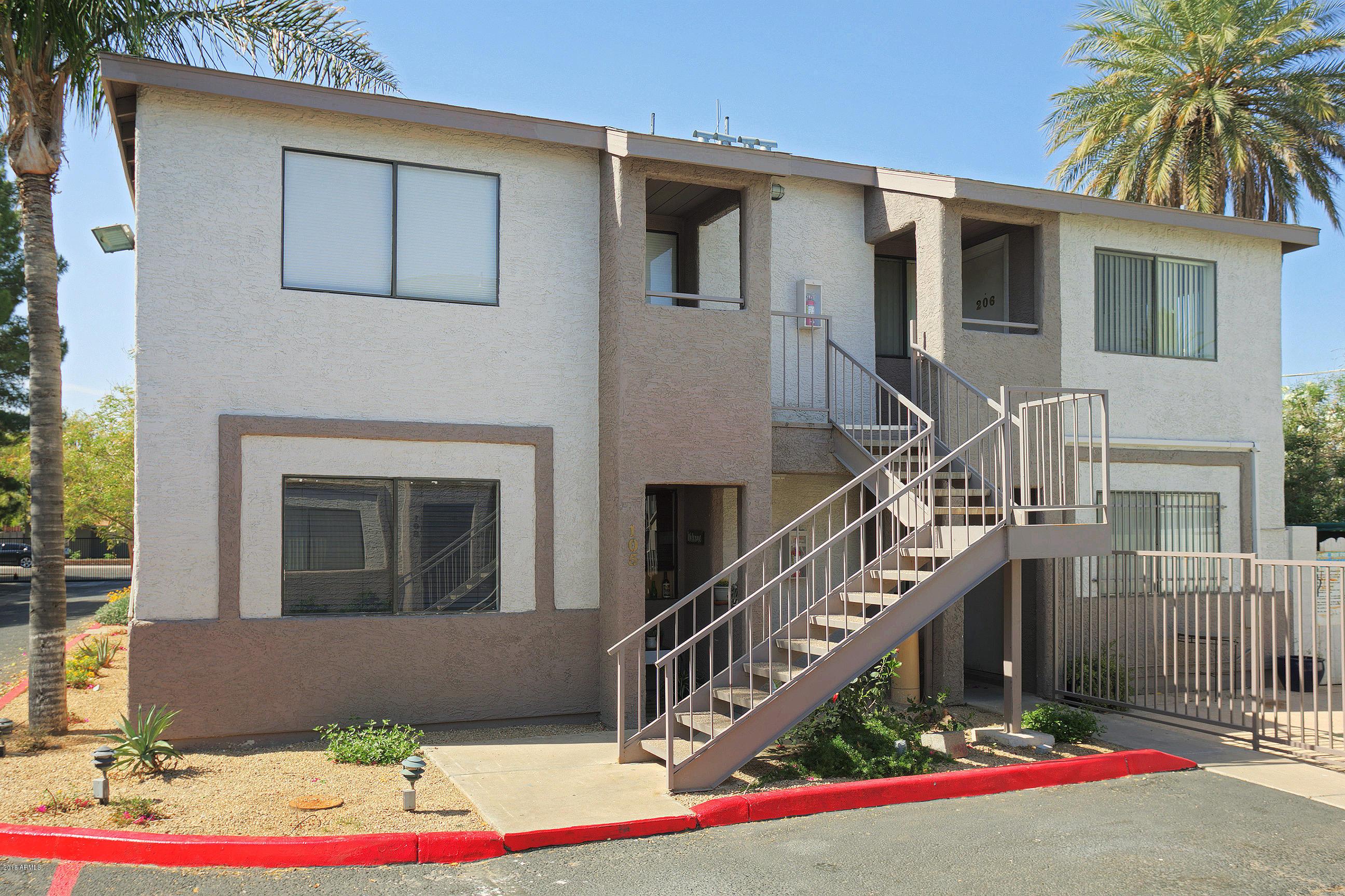 3208 E FLOWER Street, Phoenix, AZ 85018 (MLS# 5714865