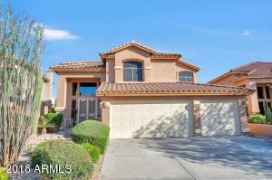 10535 E Betony Drive, Scottsdale, AZ 85255