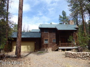 383 N JACK MOUNTAIN Loop, Young, AZ 85554