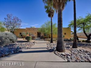9335 E CASITAS DEL RIO Drive, Scottsdale, AZ 85255