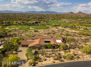 Property for sale at 9720 E Estancia Way, Scottsdale,  Arizona 85262