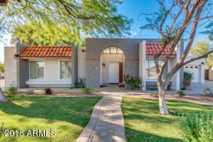 738 W CURRY Street, Chandler, AZ 85225
