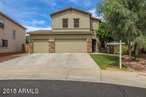 15530 N 170TH Lane, Surprise, AZ 85388