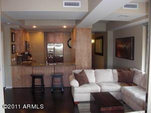 Property for sale at 7161 E Rancho Vista Drive Unit: 4008, Scottsdale,  Arizona 85251
