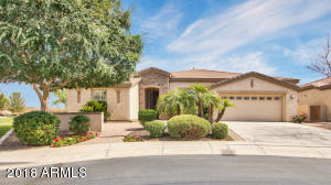 4181 E BLUE SPRUCE Lane, Gilbert, AZ 85298