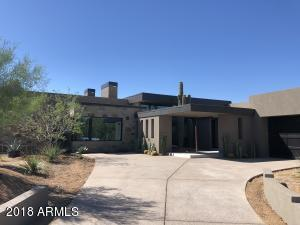 9717 E ESTANCIA Way, Scottsdale, AZ 85262