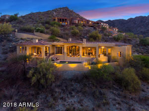4724 E WHITE Drive, Paradise Valley, AZ 85253
