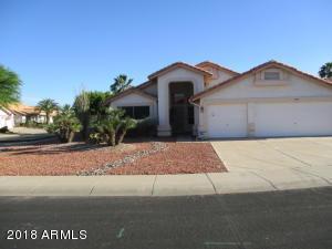 20660 N 110TH Avenue, Sun City, AZ 85373