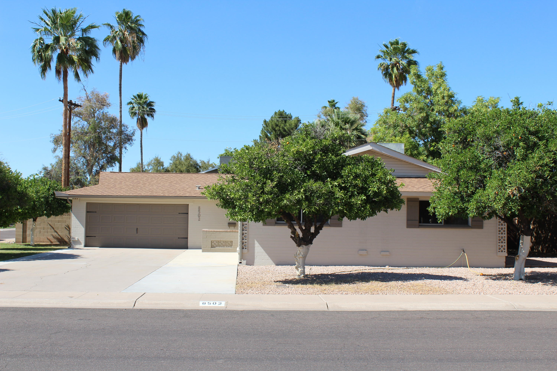 8502 E ROSE Lane, Scottsdale, AZ 85250 (MLS# 5763231