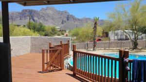 4615 E SUPERSTITION Boulevard, Apache Junction, AZ 85119