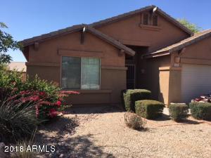 3123 E BELLERIVE Drive, Chandler, AZ 85249