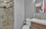 ALL NEW master bathroom