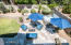 Gorgeous View of Resort-style backyard!