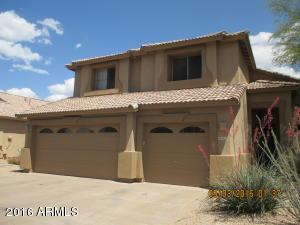 34221 N 45TH Place, Cave Creek, AZ 85331