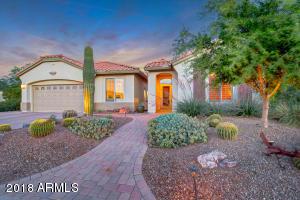 4439 W PUEBLO Drive, Eloy, AZ 85131