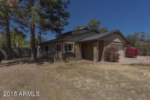 4758 W MCRAE Way, Glendale, AZ 85308