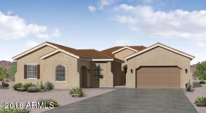 8416 N 194TH Drive, Waddell, AZ 85355