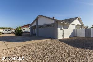 20801 N 17TH Avenue, Phoenix, AZ 85027