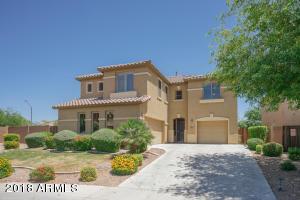 9729 N 181ST Drive, Waddell, AZ 85355