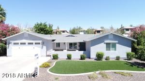 4119 N 44TH Place, Phoenix, AZ 85018