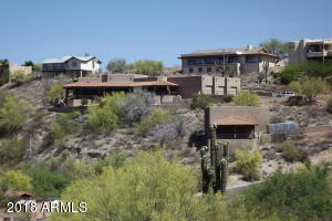 16648 N BOULDER Drive, Fountain Hills, AZ 85268