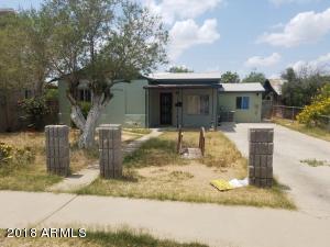 6706 N 54TH Drive, Glendale, AZ 85301